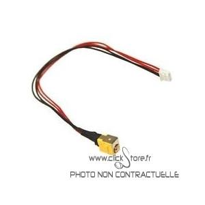 Connecteur de charge Acer Aspire 8730/8730G/8730Z series MS2255
