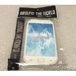 Coque Silicone Transparent Samsung Galaxy S3