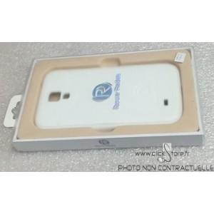 Coque Semi Rigide Samsung Galaxy S4