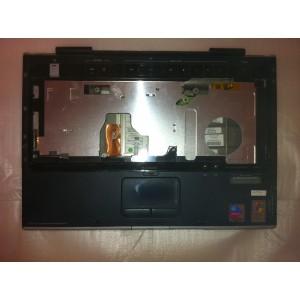 Plasturgie Base touchpad coque power bouton HP Pavilion DV 1000