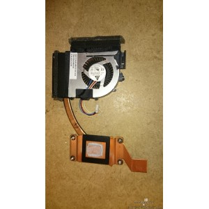 Ventilateur + Refroidisseur Lenovo E520