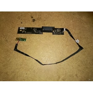 Webcam Lenovo E520