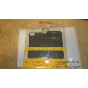 Housse BlackBerry Q5