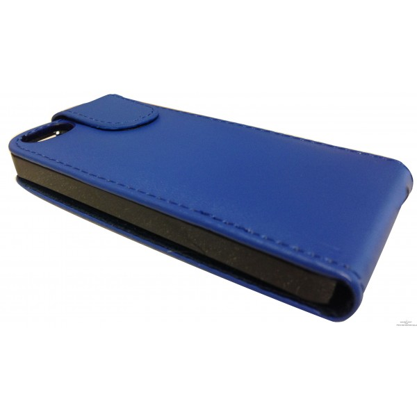 Housse clapet iphone 5 clickservice for Housse iphone 5