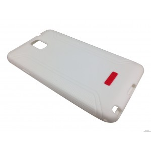 Coque silicone Samsung Galaxy Note 3