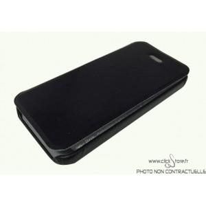 Housse Portefeuille Samsung Galaxy S5