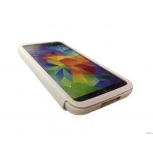 Housse Portefeuille Samsung Galaxy S5