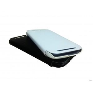 Housse portefeuille HTC M8