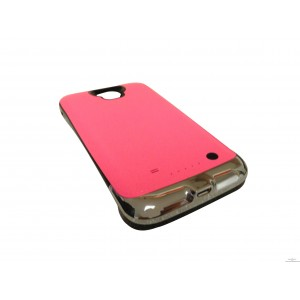 Coque Batterie Bank Cover Samsung Galaxy S4