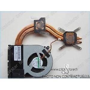 Ventilateur+refroidisseur Toshiba L850-1JM