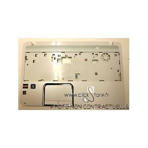 Plasturgie basse touchpad coque power bouton TOSHIBA L850-1JM