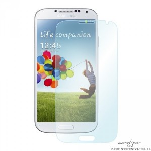 5 X FILM PROTECTION SAMSUNG S4