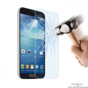 Verre Trempé Samsung Galaxy Grand I9060 / I9080 / I9082