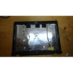 Plasturgie haute HP Pavillion dv600
