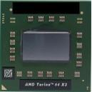 Processeur AMD Turion 64X2