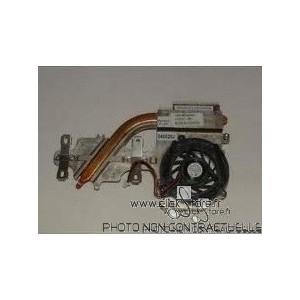 Ventilateur + Refroidisseur CPU HP Compaq NC4000, NC4010