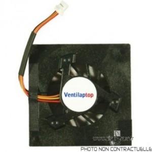 Ventilateur Asus EEEPC 700, 701, 900, 901, 1000, 1000HA, 1000HE