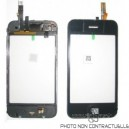 Chassis intermediaire pour Iphone 3G