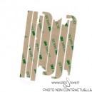 Sticker pour pose vitre tactile IPAD 2