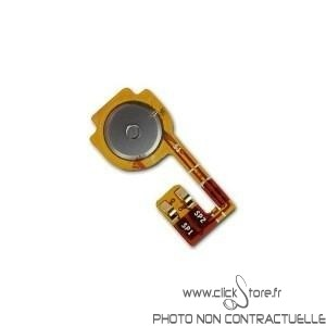 Nappe pour bouton Home iphone 3GS