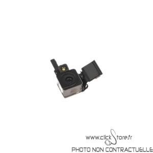Caméra arrière- appareil photo Iphone 4