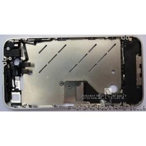 Châssis metal intermédiaire iphone 4 avec tout les éléments prémontés