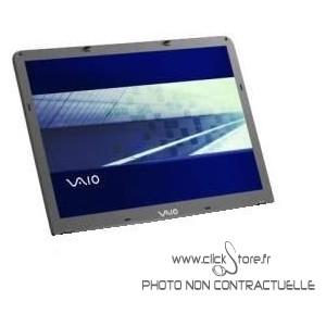 Dalle Sony Vaio vgn-fs315m